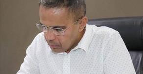 EXCLUSIVO: Zominho é condenado a pagar multa de 10 mil devido à propaganda antecipada.