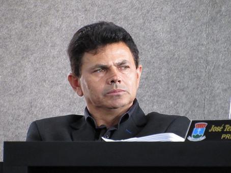 STJ nega recurso e Valmir de Francisquinho terá que pagar dívida de mais de R$ 350 mil