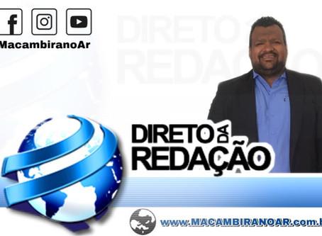 """CAMPO DO BRITO: Marcel na frente de novo, Zominho perde """"aliado"""", Zé Carlinhos volta """"aparecer."""""""