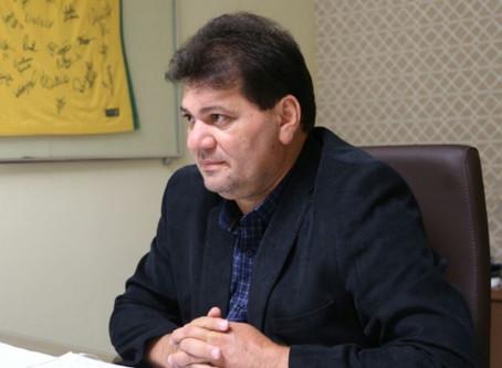 Presidente da FSF e ex-presidente do Confiança trocam tapas e empresário é detido.