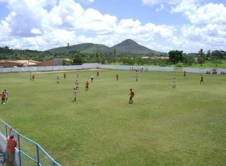 EXCLUSIVO: Administração pública abandona estádio Severão em Macambira.