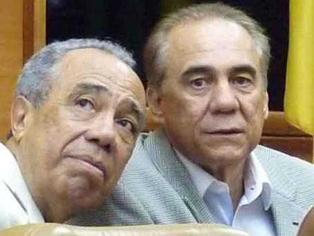 """""""João Alves, o Pelé da política Sergipense."""" Diz Venâncio Fonseca."""