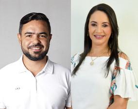São Domingos: Com 46,8% Binho lidera disputa pela prefeitura.