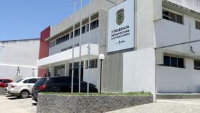 URGENTE: Filho do diretor do Departamento Administrativo e Financeiro da SSP é preso.