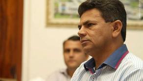 Valmir de Francisquinho é condenado por improbidade administrativa e fica inelegível por 5 anos