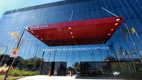 URGENTE: Suspeito de atirar no delegado Marcelo Herco acaba de se entregar