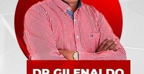"""CAMPO DO BRITO: Dr. Gilenaldo diz que PT é um """"Partido de Ninjas."""""""