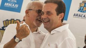 Eleições 2022: André Moura lidera intenções de votos para o Senado e Edvaldo Nogueira para o Governo
