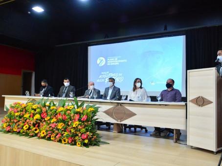 ALESE realiza a segunda edição do Fórum itinerante – Plano de Desenvolvimento de Sergipe