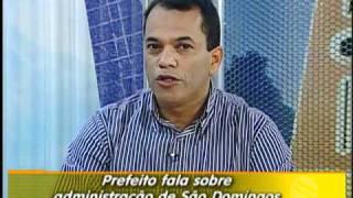 Câmara de vereadores reprova contas do ex-prefeito Robson Mecenas e o deixa inelegível