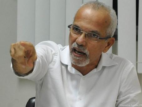 """Pesquisa em Laranjeiras não tirará do """"foco"""" o Hospital de Campanha da PMA!"""