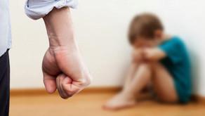 Casamento conturbado gera violência contra criança de um ano de idade