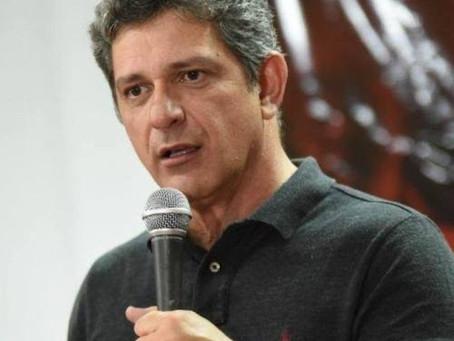 Segundo Rogério, Felizola tentou boicotar evento realizado por ele no município de Arauá