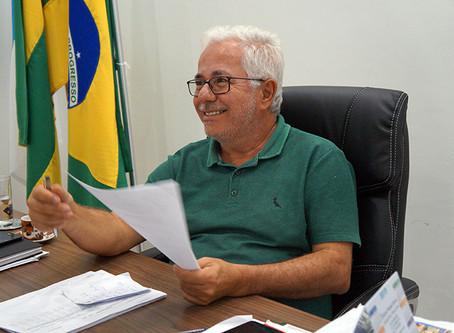 Em plena pandemia prefeitura de Macambira pagará mais de 27 mil reais em marketing.