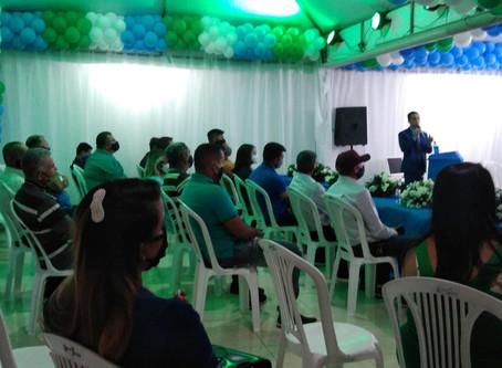 Eleições 2020: Cartório de São Domingos a todo vapor ?