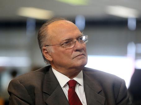 EXTRA EXTRA OUTRA PESSOA ENGANADA: Enfim Roberto Freire conhece o senador Alessandro Vieira ?