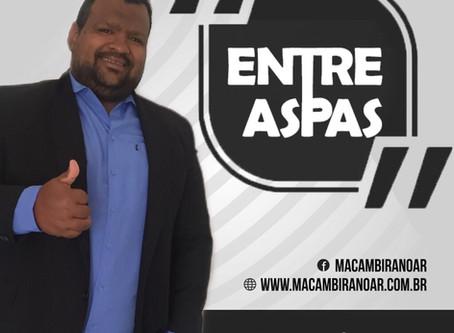 MACAMBIRA: Vice prefeito através de vereador pede para se filiar no CIDADANIA.