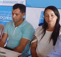 Liderança articula mudança na chapa de Oposição em São Domingos.
