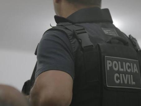PC elucida homicídio na zona rural de Macambira