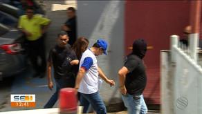 URGENTE: Suposto desvio de 3,8 milhões poderá levar ex-prefeito de Itabaiana de volta para a cadeia