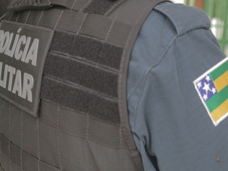 Polícia Militar impede suicídio na cidade de Frei Paulo.