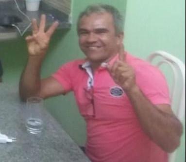 SÃO DOMINGOS: Tonho de Zé Viana adere ao PSD e leva o pré-candidato a vereador Washiguiton.