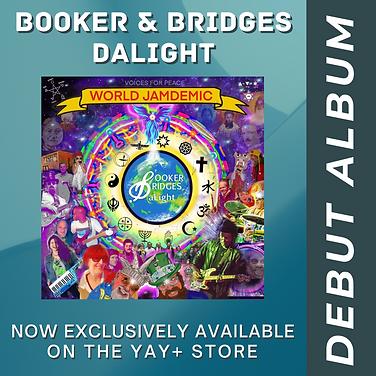updated booker and bridges da light albu
