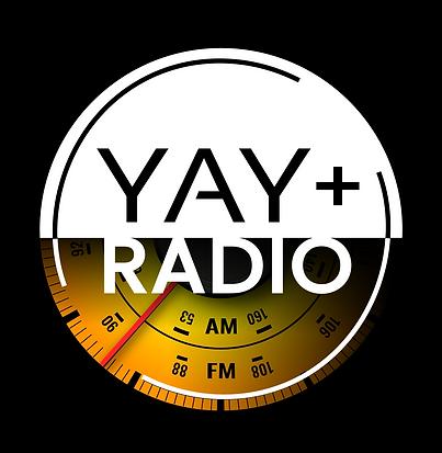 YAY+ Radio Logo (SMALLER PNG 1-2-2020).p