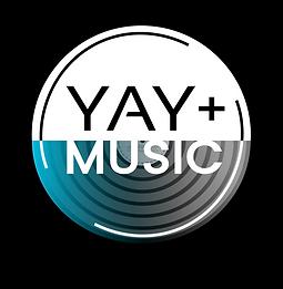 YAY+ Blue Music Logo (PNG 12-21-2020) 0.