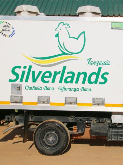 Specialised Transportation