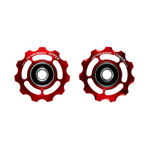 Pulley Wheels for 11s for (9000/6800, Sram and Campagnolo)
