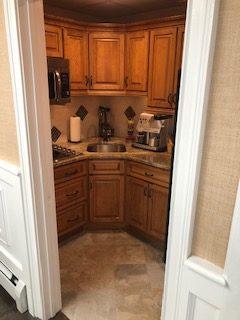 Model/Test Kitchen