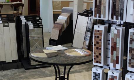 Tile & Design Showcase