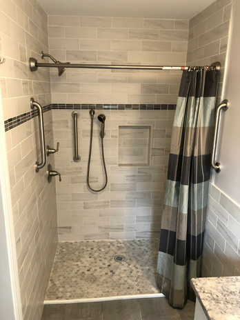 Project 4 - Barrier-Free Bathroom