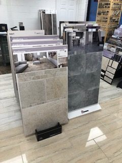 Tile & Design Showcase