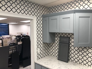 Cabinetry Display