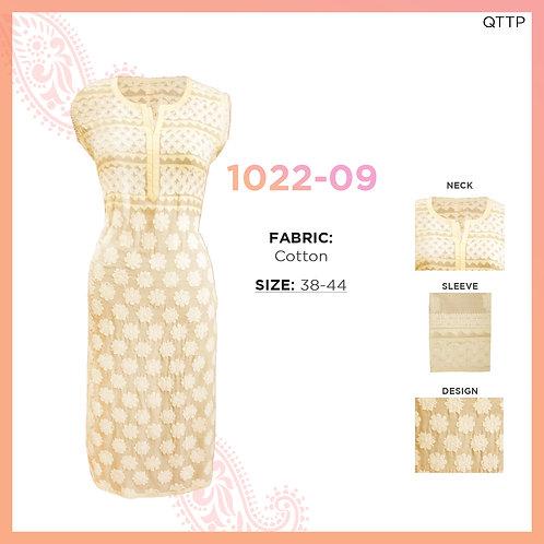 Yog Daraj Cotton Fabric 1022-09