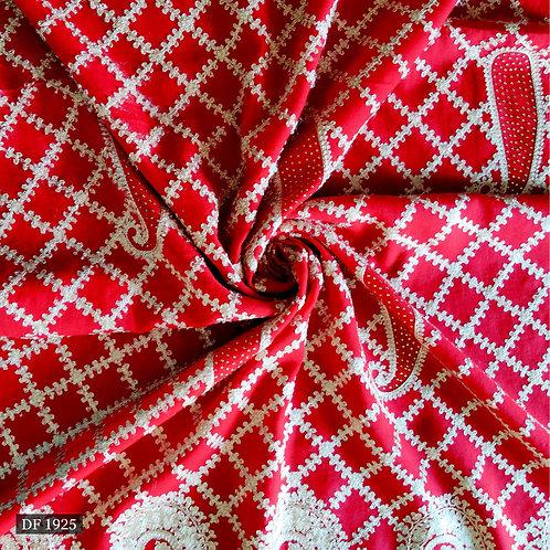Kashmiri Premium Woollen Stole DF 1925