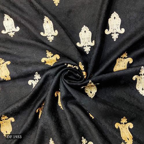 Kashmiri Premium Woollen Stole DF 1933