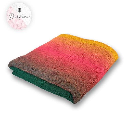 Soft Woollen Stole DF 2023