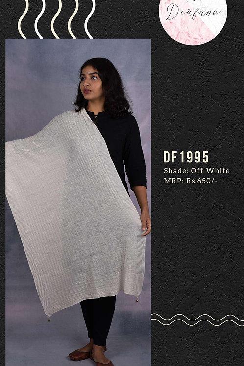 Diafano Soft Woollen Stoles DF 1995