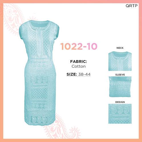 Panel Jal Cotton Fabric 1022-10
