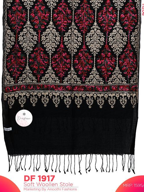 Kashmiri Premium Woollen Stole