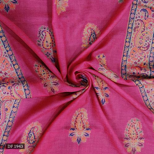 Kashmiri Premium Woollen Stole DF 1943