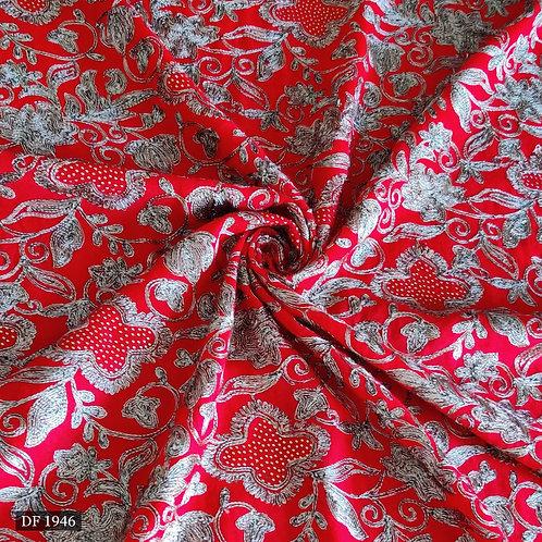 Kashmiri Premium Woollen Stole DF 1946