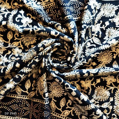 Kashmiri Premium Woollen Stole DF 1944