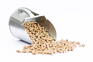 Kerr's 14% Protein Creep Feed Pellets - Cattle Feed, Cattle Pellets