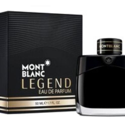 Mont Blanc - Legend - Edp
