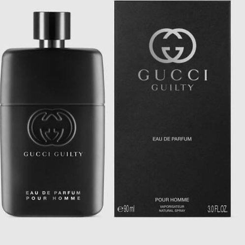 Gucci - Guilty pour Homme - Edp