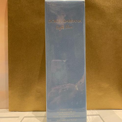 DOLCE & GABBANA - Light Blue - Bath & Shower Gel